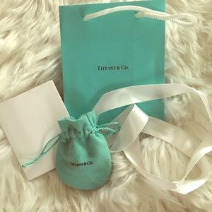 Accessories - Authentic Tiffany packaging